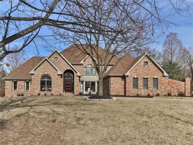13517 Weston Park, Town and Country, MO 63131 - MLS#: 18006472