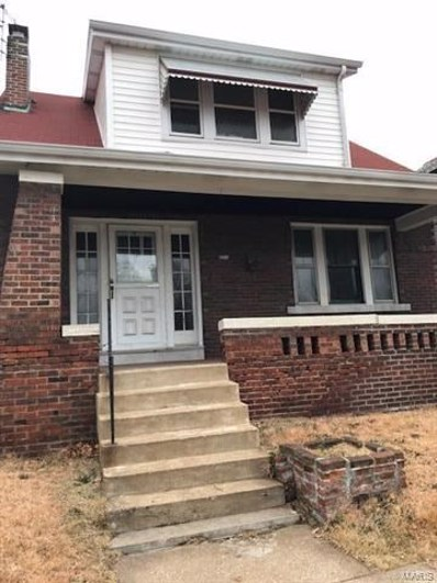 1119 Wilmington Avenue, St Louis, MO 63111 - MLS#: 18006543