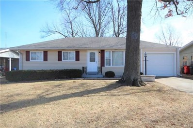 11020 Patsy Drive, St Louis, MO 63123 - MLS#: 18006544