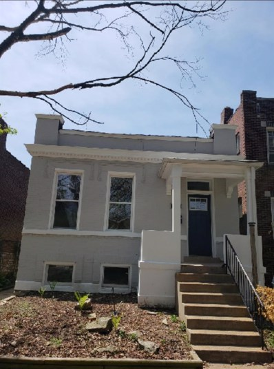 924 Wilmington Avenue, St Louis, MO 63111 - MLS#: 18006696