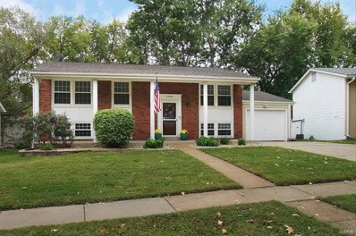 12480 Glengate Drive, Maryland Heights, MO 63043 - MLS#: 18006862