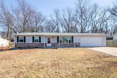 952 Active Drive, St Louis, MO 63146 - MLS#: 18006910