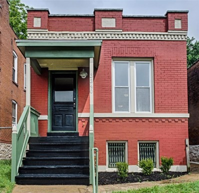 3340 Michigan Avenue, St Louis, MO 63118 - MLS#: 18006919