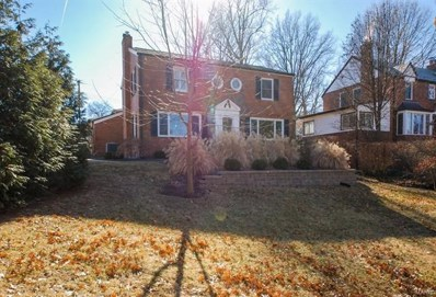 6 Beverly Drive, St Louis, MO 63132 - MLS#: 18006947