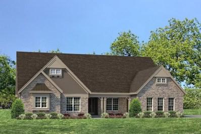 1 Tbb-Nantucket@Ehlmann Farms, Weldon Spring, MO 63304 - MLS#: 18006976