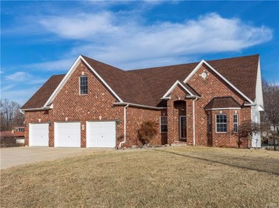 34 Deer Trail, Collinsville, IL 62234 - MLS#: 18007068