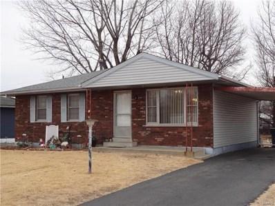 21 Lily Court, Granite City, IL 62040 - #: 18007134