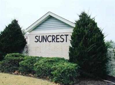 1153 Sunbolt UNIT C, St Louis, MO 63129 - MLS#: 18007165
