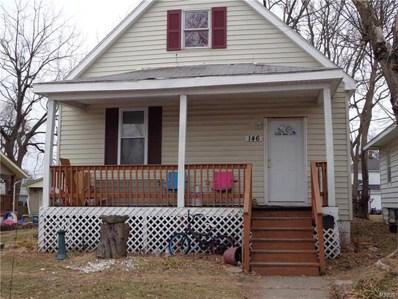 146 E Penning Avenue, Wood River, IL 62095 - #: 18007169