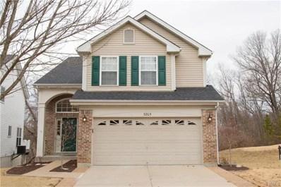 3205 Ridgeview Manor, St Louis, MO 63129 - MLS#: 18007214