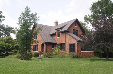14 Country Club Place, Belleville, IL 62223 - MLS#: 18007448