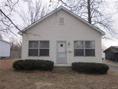 16 N 78TH Street, Belleville, IL 62223 - MLS#: 18007503