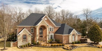779 Southbrook Forest, Weldon Spring, MO 63304 - MLS#: 18007534