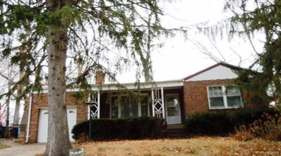 2822 Woodview Court, St Louis, MO 63121 - MLS#: 18007585