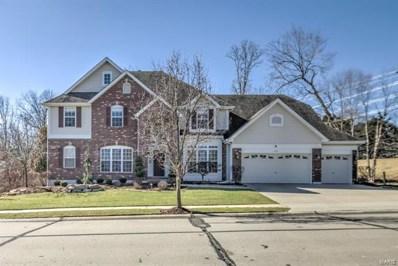 1658 Garden Valley Drive, Wildwood, MO 63038 - MLS#: 18007694