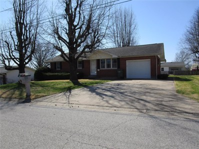 208 Dixie Drive, Chester, IL 62233 - MLS#: 18007723
