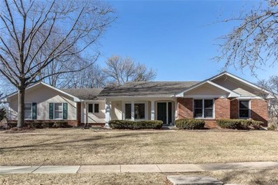 14635 Chermoore, Chesterfield, MO 63017 - MLS#: 18007760