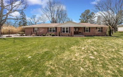 12782 Mason Manor Drive, St Louis, MO 63141 - MLS#: 18007880