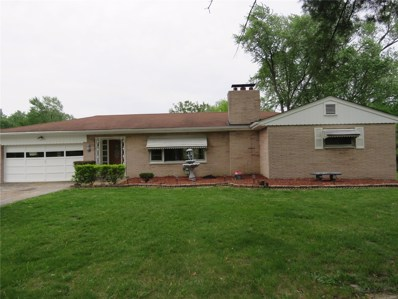 11478 Lilac Avenue, St Louis, MO 63138 - MLS#: 18008000