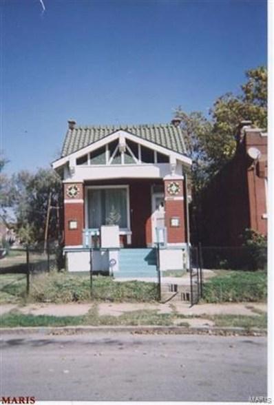 4055 N Market, St Louis, MO 63113 - MLS#: 18008007