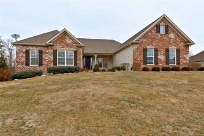 2 Robert Johns Way, St Charles, MO 63303 - MLS#: 18008077