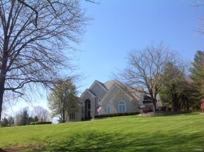 19300 Deer Pointe Estates Drive, Wildwood, MO 63038 - MLS#: 18008203