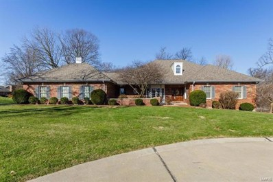 2911 Westover Place, St Charles, MO 63301 - MLS#: 18008218