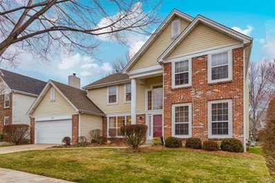 237 Dejournet Drive, Chesterfield, MO 63005 - MLS#: 18008265