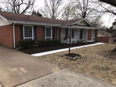 64 Club Grounds North, Florissant, MO 63033 - MLS#: 18008541