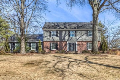1610 Huguenot Court, Chesterfield, MO 63017 - MLS#: 18008549