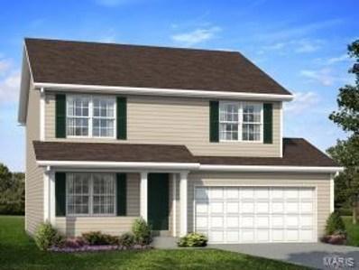 2821 Cedar Grove Drive, Belleville, IL 62221 - MLS#: 18008682