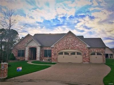 33 Pinewood, Dardenne Prairie, MO 63368 - MLS#: 18008811