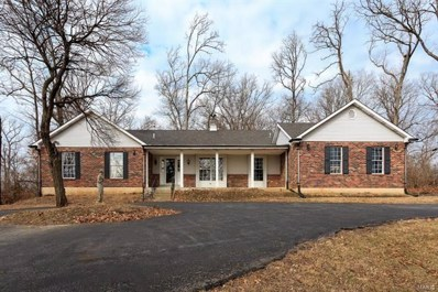 9361 Lincoln Drive, St Louis, MO 63127 - MLS#: 18008923