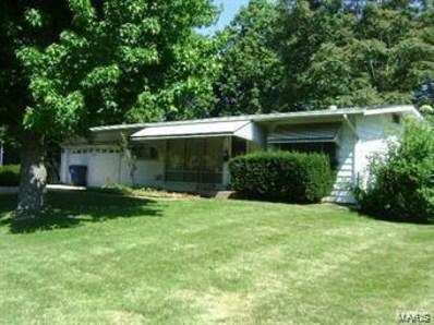 1045 Rogers Lane, Florissant, MO 63033 - MLS#: 18009008