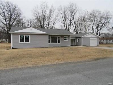 1612 Foster, Belleville, IL 62226 - #: 18009020