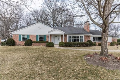7 Outer Ladue, St Louis, MO 63131 - MLS#: 18009107