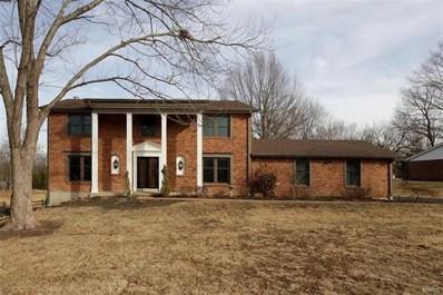 12538 Royal Manor Drive, St Louis, MO 63141 - MLS#: 18009169