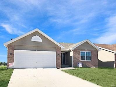 2825 Cedar Grove Drive, Belleville, IL 62221 - MLS#: 18009230