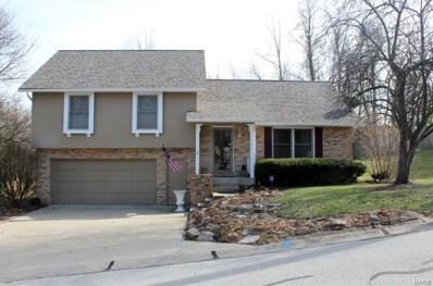 1982 Banyan Tree Road, Collinsville, IL 62234 - MLS#: 18009253