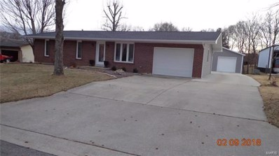 214 Londell, Chester, IL 62233 - MLS#: 18009365