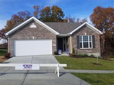17401 Wyman Ridge Drive, Eureka, MO 63025 - MLS#: 18009461