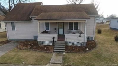 406 E 2nd South Street, Mount Olive, IL 62069 - MLS#: 18009560