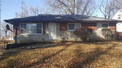 6817 Berkridge, St Louis, MO 63134 - MLS#: 18009666