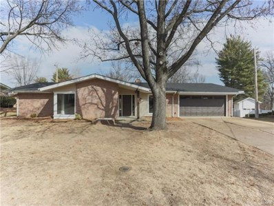 9215 Laurel Hill, St Louis, MO 63126 - MLS#: 18009780
