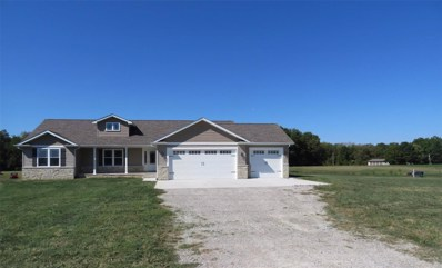 2617 Becker Road, Highland, IL 62249 - MLS#: 18009826