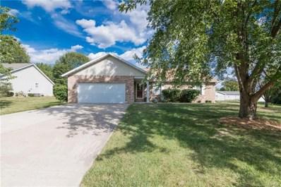 143 Pebblebrook Lane, Troy, IL 62294 - MLS#: 18009833