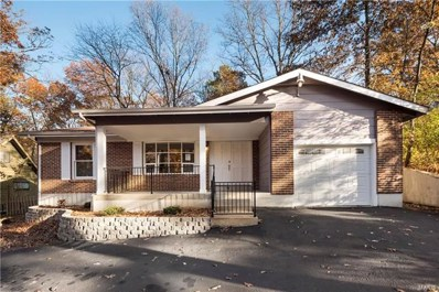 5418 Ringer Road, St Louis, MO 63129 - MLS#: 18009881