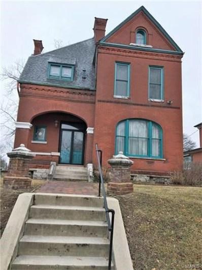 608 S Jackson Street, Belleville, IL 62220 - MLS#: 18009946