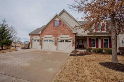 1101 Spruce Forest Drive, Lake St Louis, MO 63367 - MLS#: 18009957