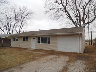 8841 Parkdale Drive, Caseyville, IL 62232 - MLS#: 18010080